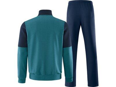 schneider sportswear Herren Leisure-Anzug CAYM Blau