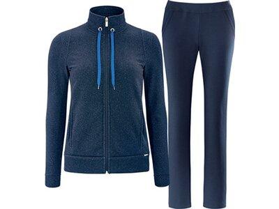 schneider sportswear Damen Sportanzug EIREENW Blau