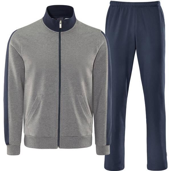 schneider sportswear Herren Basic Anzug JANNISM
