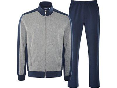 schneider sportswear Herren Basic Anzug JEREMIAHM Blau