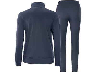 schneider sportswear Damen Basic Anzug SOLÉW Grau