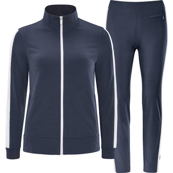 schneider sportswear Damen Basic Anzug SOLÉW