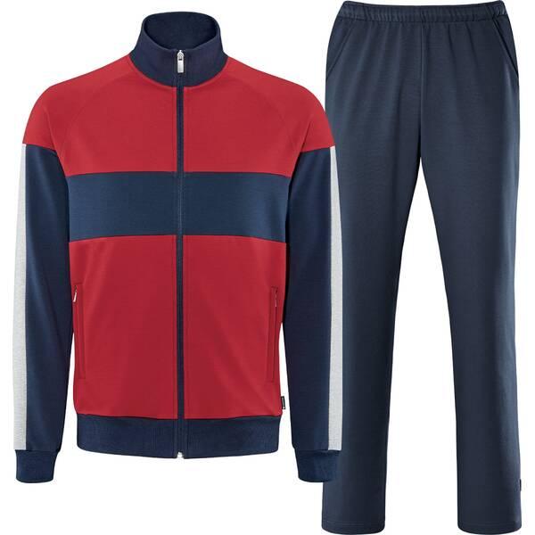 schneider sportswear Herren Basic-Anzug BRAYDENM