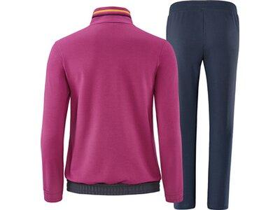 schneider sportswear Damen Wellness-Anzug IRELANDW Rot