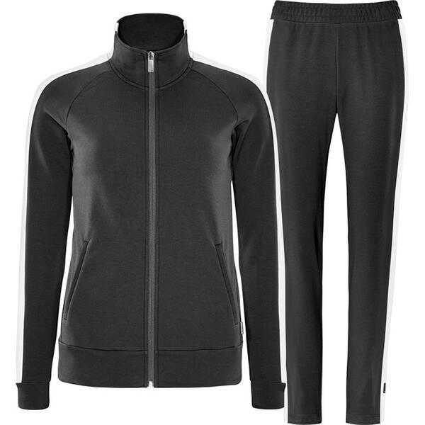 schneider sportswear Damen Basic-Anzug IVANAW