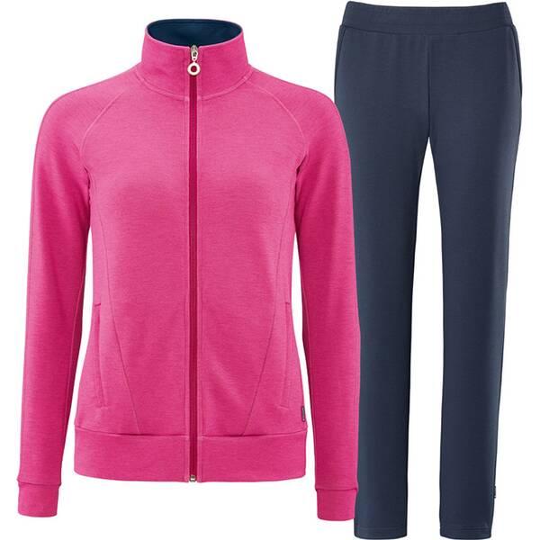 schneider sportswear Damen Wellness-Anzug IZABELW