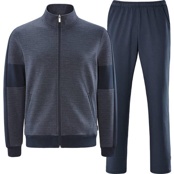 schneider sportswear Herren Basic-Anzug BAYLEYM
