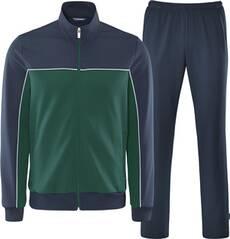 schneider sportswear Herren Basic Anzug MILOSM