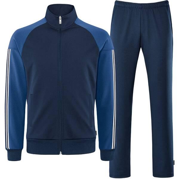 schneider sportswear Herren Trainings-Anzug BOOKERM