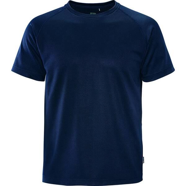 SCHNEIDER SPORTSWEAR Herren Trainings-Shirt LUANM