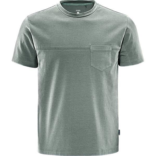 SCHNEIDER SPORTSWEAR Herren Basic-Shirt JULIENM
