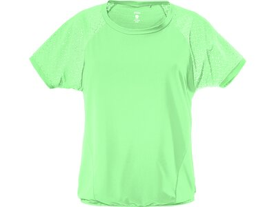 SCHNEIDER SPORTSWEAR Damen Fashion-Shirt JEMMAW Grün