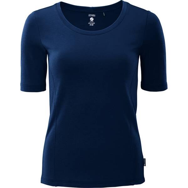 schneider sportswear Damen Basic-Shirt KEERAW