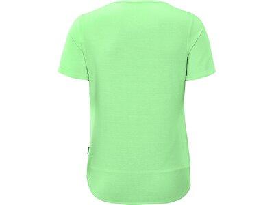 SCHNEIDER SPORTSWEAR Damen Fashion-Shirt KESSIAW Grün