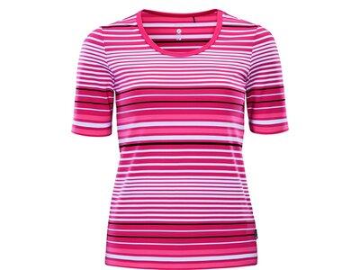 schneider sportswear Damen Leisure-Shirt KALANAW Pink