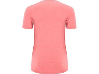 schneider sportswear Damen Fitness Shirt DAYNAW Pink