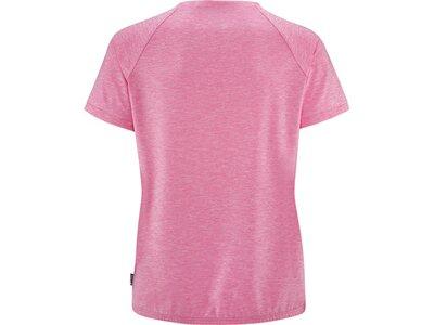 SCHNEIDER Damen Fitness Shirt JUDYW Pink
