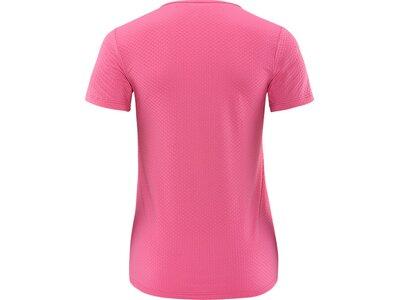 schneider sportswear Damen Fitness Shirt TORYW Pink