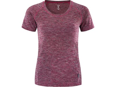 schneider sportswear Damen Funktions Shirt THANDIEW Lila