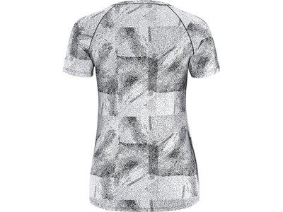 schneider sportswear Damen Fitness Shirt TESSW Schwarz
