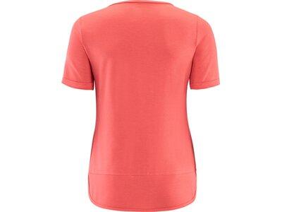 schneider sportswear Damen Fashion Shirt VINAW Rot