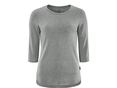 SCHNEIDER Damen Fashion Shirt VALESKAW Grau