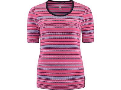 schneider sportswear Damen Leisure Shirt VEEDAW Lila