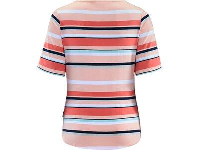 schneider sportswear Damen Fashion Shirt VIANNEW Silber