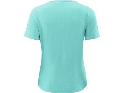 schneider sportswear Damen Leisure Shirt DENISEW Grün