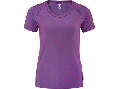 schneider sportswear Damen Funktions Shirt JADEW Pink