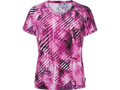 schneider sportswear Damen Shirt JOUNIAW Pink