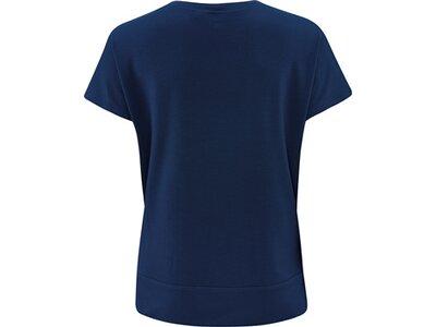 schneider sportswear Damen Shirt ELAYLAW Blau
