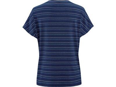 schneider sportswear Damen Shirt EMMYW Blau