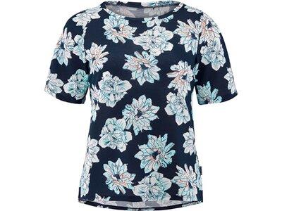 SCHNEIDER SPORTSWEAR Damen Shirt EVYW Grün