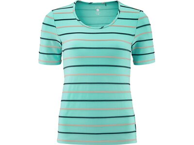 SCHNEIDER SPORTSWEAR Damen Shirt ELAINEW Grün