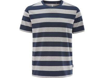 SCHNEIDER Herren Leisure Shirt MAXM Blau