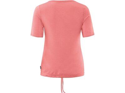 schneider sportswear Damen Fashion Shirt PIAW Pink