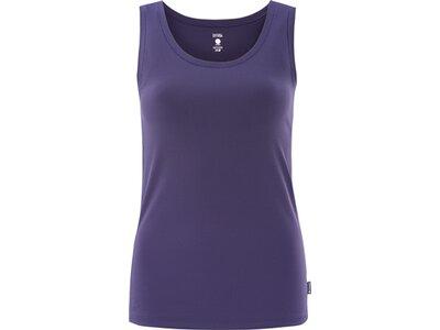 schneider sportswear Damen Fitness Shirt PHILIAW Blau