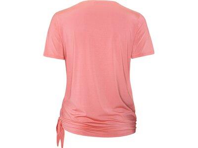 schneider sportswear Damen Fitness Shirt PEACHESW Pink
