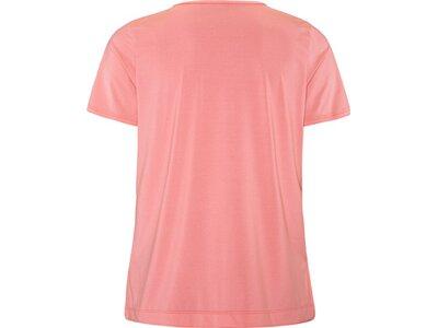 schneider sportswear Damen Fitness Shirt PAULAW Pink