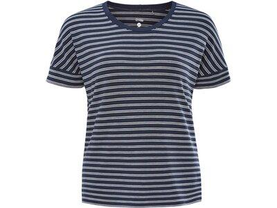 schneider sportswear Damen Basic Shirt PATTIW Silber