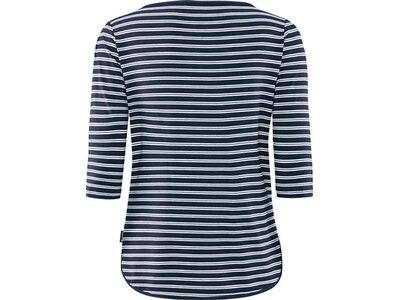 schneider sportswear Damen Basic FELICIAW Blau