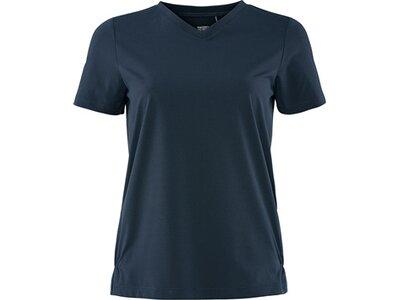 schneider sportswear Damen Fitness FLAVIAW Blau