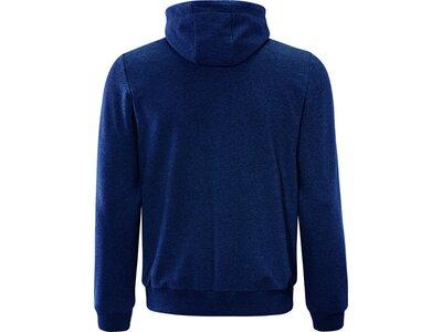 schneider sportswear Herren Fashion-Hoodie JADENM Blau