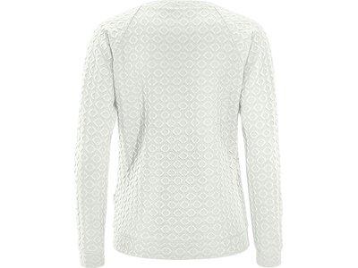 schneider sportswear Damen Fashion-Sweatshirt KATEW Grau
