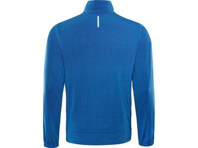 schneider sportswear Herren Funktions Jacke GRIFFINM Blau