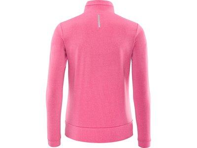schneider sportswear Damen Funktions Jacke TEREZAW Pink