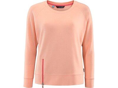 schneider sportswear Damen Fashion Sweatshirt VIVIENNEW Pink