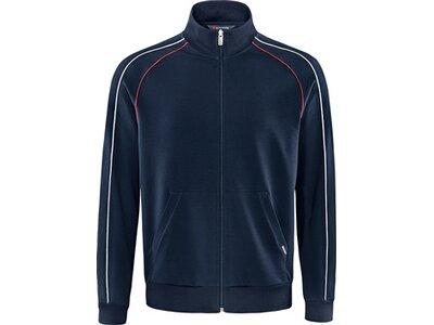 schneider sportswear Herren Jacke MURPHYM Blau