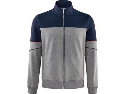schneider sportswear Herren Jacke MARTYM Blau